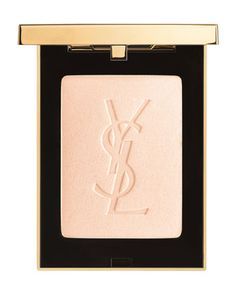 Saint Laurent Touche clat Lumiere Divine Highlighting Finishing Powder Palette DetailsThis year, give your holiday look extra sparkle with the YSL Sparkle Clash Limited Edition Collection. The iconic