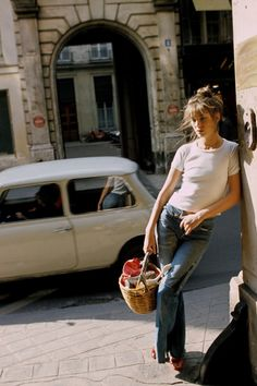 Jane Birkin feat. the South of France - Man Repeller