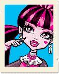 Draculaura - Ula D | Monster High