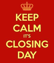 Closing Day is the best day! Temecula Real Estate, Temecula Realtor, Riverside Realtor, Homes in Temecula, Homes in Riverside, Temecula Homes, Temecula http://www.sellyourhomewithheather.com/