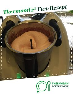 Erdbeer-Softeis, Erdbeereis, Softeis, Früchtesofteis von josef13. Ein Thermomix ® Rezept aus der Kategorie Desserts auf www.rezeptwelt.de, der Thermomix ® Community.