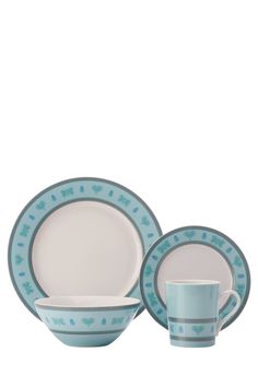 Maxwell & Williams | Sanctuary 16 Piece Gift Boxed Dinner Set | Myer Online