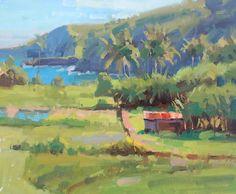 kahakuloa...by Larry Moore