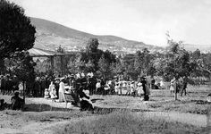 De Waal Park, 1880 Old Photos, Vintage Photos, Most Beautiful Cities, Historical Pictures, African History, Cape Town, South Africa, Dolores Park, Explore