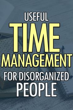 Time Management Hacks for people who have a type B personality. Learn how to get more motivated to get your stuff done immediately. #typeb #timemanagement #productivity #disorganization #motivation Business Planning, Business Ideas, Time Management Strategies, How To Stop Procrastinating, Motivation Goals, Get The Job, Getting Things Done, Self Improvement, Self Help