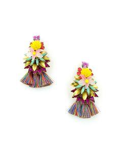 ❤️Elizabeth Cole Cassandra Earrings – Elizabeth Cole Jewelry