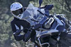 1200gs adventure 2014 pictures | BMW R 1200 GS Adventure 2014