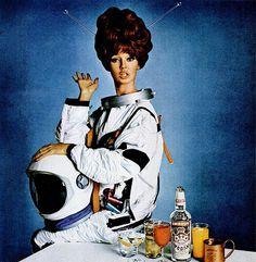 smirnoff astronaut #Smirnoff