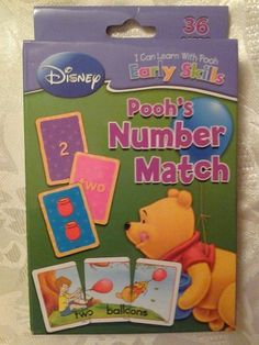 Disney I Can Lean with Winnie Pooh (Pooh's Number Match) by Disney, http://www.amazon.com/dp/B000MRJSF4/ref=cm_sw_r_pi_dp_dYTXrb1PZF9PS