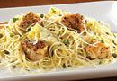 Chicken+Piccata+Pasta+-+The+Pampered+Chef® via Christina Hernandez http://new.pamperedchef.com/pws/christinahernandez14/interactive-catalog-page