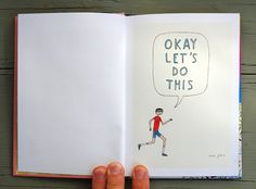 Marc Johns: You Are So Loved - from Chronicle Books