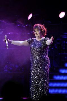 62 Best Susan Boyle Images Author Cart Concert Tickets