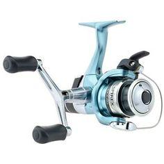 Shimano Spirex RG Rear Drag Spinning Reel - SR2500RG