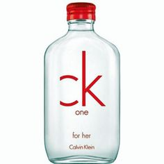 CK One Red for Women