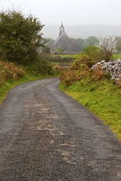 Ireland, Clare, The Burren