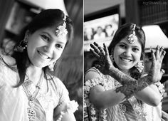 Swasti Khemani: A Real Bride unveils her Wedding Diary | Myshaadi.in