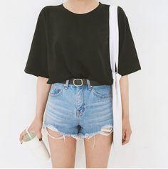 #korean, #fashion