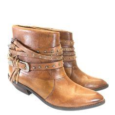 0d7fd1480 Bota Cano Curto Whisky 9103 Dumond | Moselle calçados finos femininos!  Moselle sua boutique de
