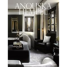 Anouska Hempel About This Book There has never been a designer quite like Anouska Hempel. With the sheer creativity of her work, its originality, its awe-inspiring ambition – and its lasting influence