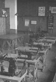De Leerlooijers en Lederbewerkers vakschool