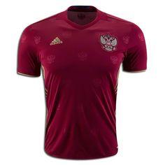 4983579f5 Roman Pavlyuchenko 14 2018 FIFA World Cup Russia Home Soccer Jersey Soccer  Equipment