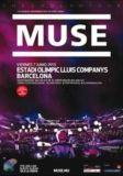 Muse Barcelona junio 2013