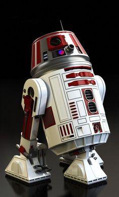 Star Citizen | Combat en Zero G Covalex - Star Wars Bb8 - Ideas of Star Wars Bb8 #starwars #bb8 #starwarsbb8 - R6 Series Astromech Droid #StarCitizenBuccaneer
