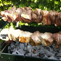 Barbecuing & Outdoor Heating Enthusiastic Greek Cypriot Charcoal Outdoor Rotisserie Barbecue Bbq Grill Foukou Cool In Summer And Warm In Winter