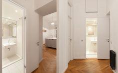 Byt na Smíchově | Insidecor - Design jako životní styl