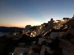 Santorini - endlich Urlaub! - ITCHY FEET Santorini, Seattle Skyline, San Francisco Skyline, Travel, Travel Report, Viajes, Destinations, Traveling, Trips