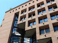#Lugano - Mario #Botta - #Ransila I