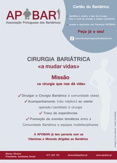 APOBARI - Flyer  Design Sara Marques - Projeto Voluntdesin