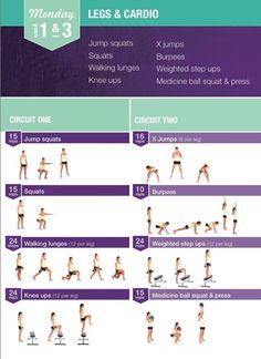 """blog-blackgurl: """" #FITSATURDAY Come promesso da oggi comincia la mia nuova rubrica interamente dedicata al fitness : date il benvenuto al nuovo hashtag #fitsaturday!Oggi ho deciso di parlare della Bikini Body Guide (di nuovo) dato che è una delle..."""