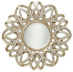 Who wouldn't love to look in this mirror!