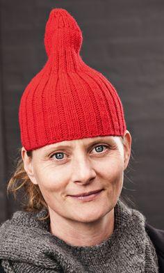 Mette Jørgensen: Nissehuestrik
