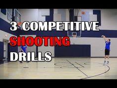 Basketball shooting Drills - Yahoo Video Search Results Basketball Shooting Games, Basketball Games For Kids, Basketball Schedule, Basketball Tricks, Basketball Workouts, Kids Sports, Xavier Basketball, Team Usa Basketball