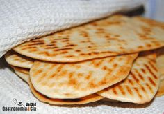 Empanadas, Spanish Cuisine, Salty Foods, Jewish Recipes, Pastry And Bakery, Middle Eastern Recipes, Arabic Food, Kitchen Recipes, Gastronomia