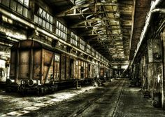 Industrial Decay 2 by ghostrider-in-ze-sky on DeviantArt