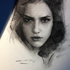 Учимся рисовать | Пошаговые уроки
