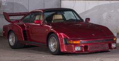El único Porsche 935 de calleAuto-Blog