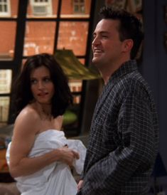 I slept with him for 14 years, he wasn't that great. Friends Episodes, Friends Cast, Friends Moments, Friends Series, Friends Show, Friends Forever, Chandler Bing, Monica And Chandler, Ross Geller