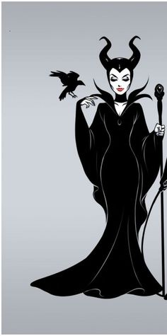 Wonderful Photo drawing disney evil queens Strategies Many individuals start drawing because they're attracted by the look of a common characters—and Arte Disney, Disney Art, Disney Movies, Disney Pixar, Disney Characters, Disney Villains Art, Disney Ideas, Disney Phone Wallpaper, Cartoon Wallpaper