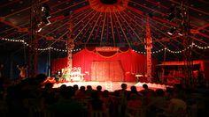Parisian circus