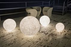 General lighting | Free-standing lights | Ex moon | in-es. Check it out on Architonic
