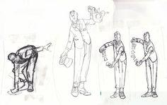 http://thierrytorres.blogspot.ie ✤    CHARACTER DESIGN REFERENCES   キャラクターデザイン    • Find more at https://www.facebook.com/CharacterDesignReferences & http://www.pinterest.com/characterdesigh and learn how to draw: concept art, bandes dessinées, dessin animé, çizgi film #animation #banda #desenhada #toons #manga #BD #historieta #strip #settei #fumetti #anime #cartoni #animati #comics #cartoon from the art of Disney, Pixar, Studio Ghibli and more    ✤