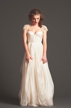 Sarah Seven Wedding Gowns