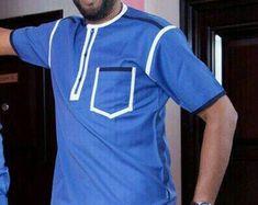 African Clothing For Men, African Men, African Attire, Dashiki For Men, African Dashiki, African Print Shirt, African Prints, Wedding Men, Wedding Suits