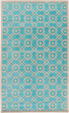 With a series of designs that scream trend and sophistication from there very fibers, the dazzling rugs found within the Goa collection will redefine your space, updating it in current trend and sophi