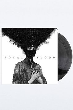 Royal Blood Vinyl Record