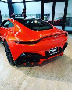 Aston Martin Bespoke Cars Aston Martin Chevrolet Corvette
